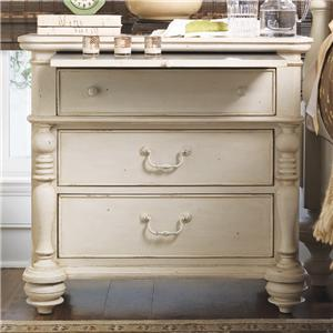 Universal Home Drawer Nightstand