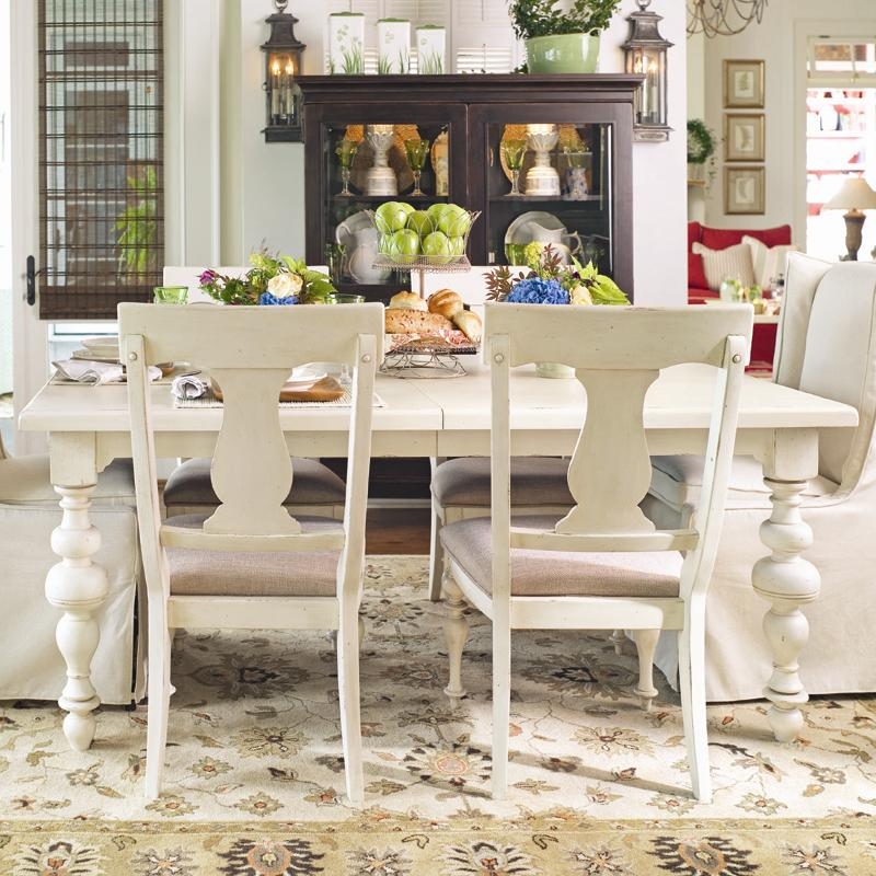 Paula Deen by Universal Paula Deen Home Paula's Table - Item Number: 996653