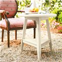 Paula Deen by Universal Paula Deen Home Lamp Table - Item Number: 996814