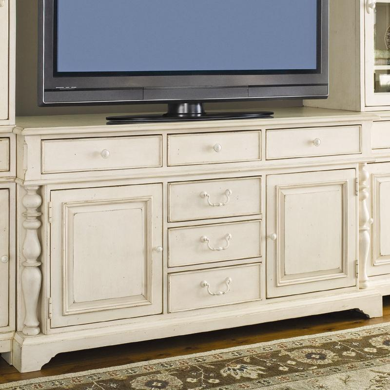 Universal Home Entertainment Console - Item Number: 996966