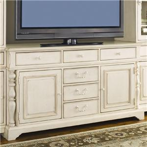 Paula Deen by Universal Paula Deen Home Entertainment Console