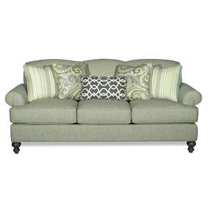 Paula Deen by Craftmaster P736500 Sofa