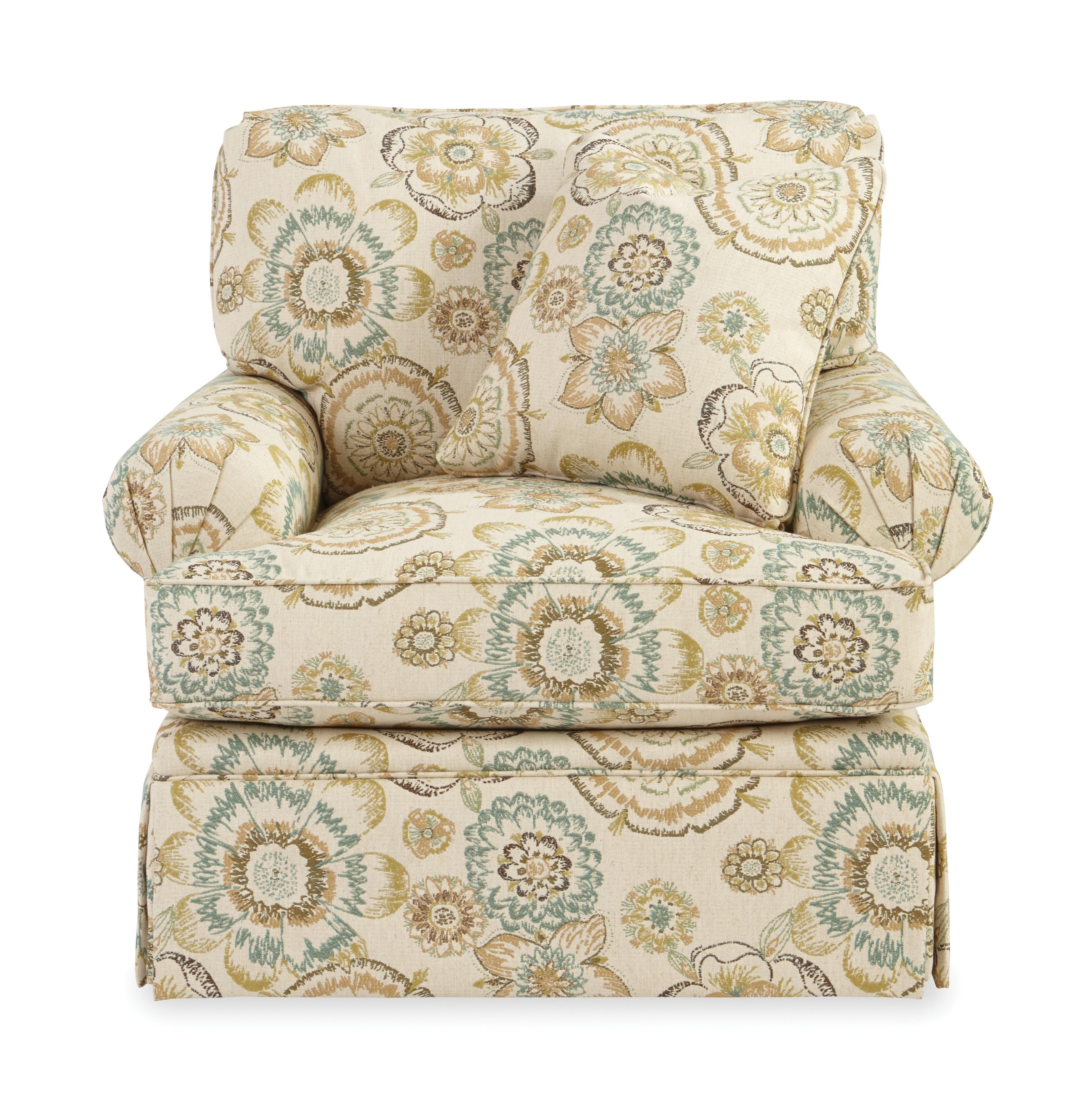 Paula Deen By Craftmaster P9 Custom Upholstery