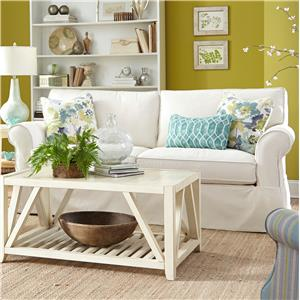 Paula Deen by Craftmaster P928500 Sofa