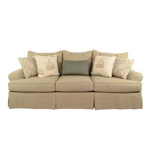 Paula Deen by Craftmaster P997000 Sofa