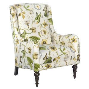 Paula Deen by Craftmaster Paula Deen Upholstered Accents Chair