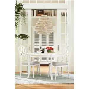 Bluffton 5 Piece Keeping Room Set
