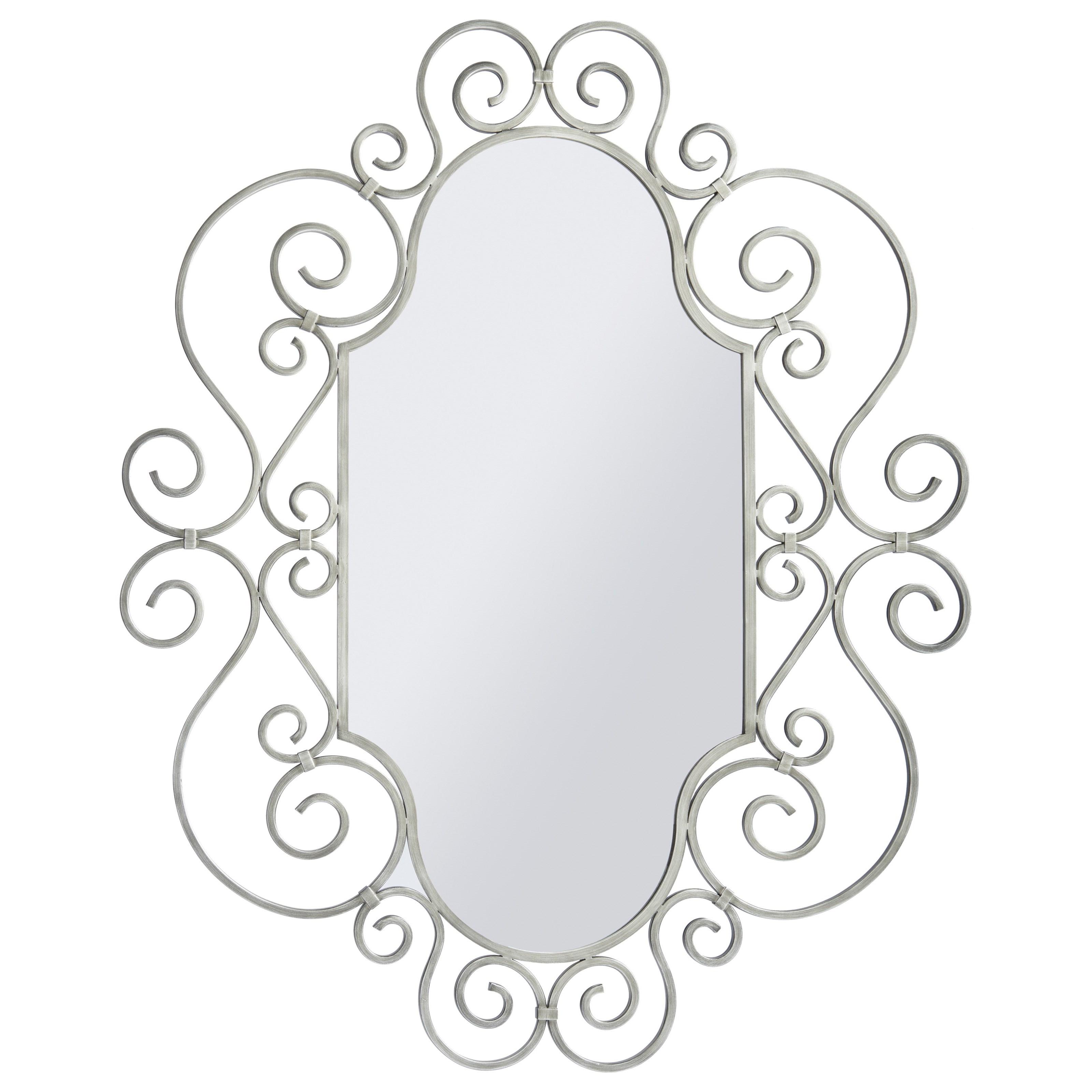 Bluffton Firefly Mirror