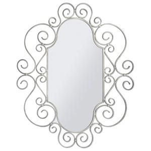 Paula Deen by Universal Bungalow Firefly Mirror