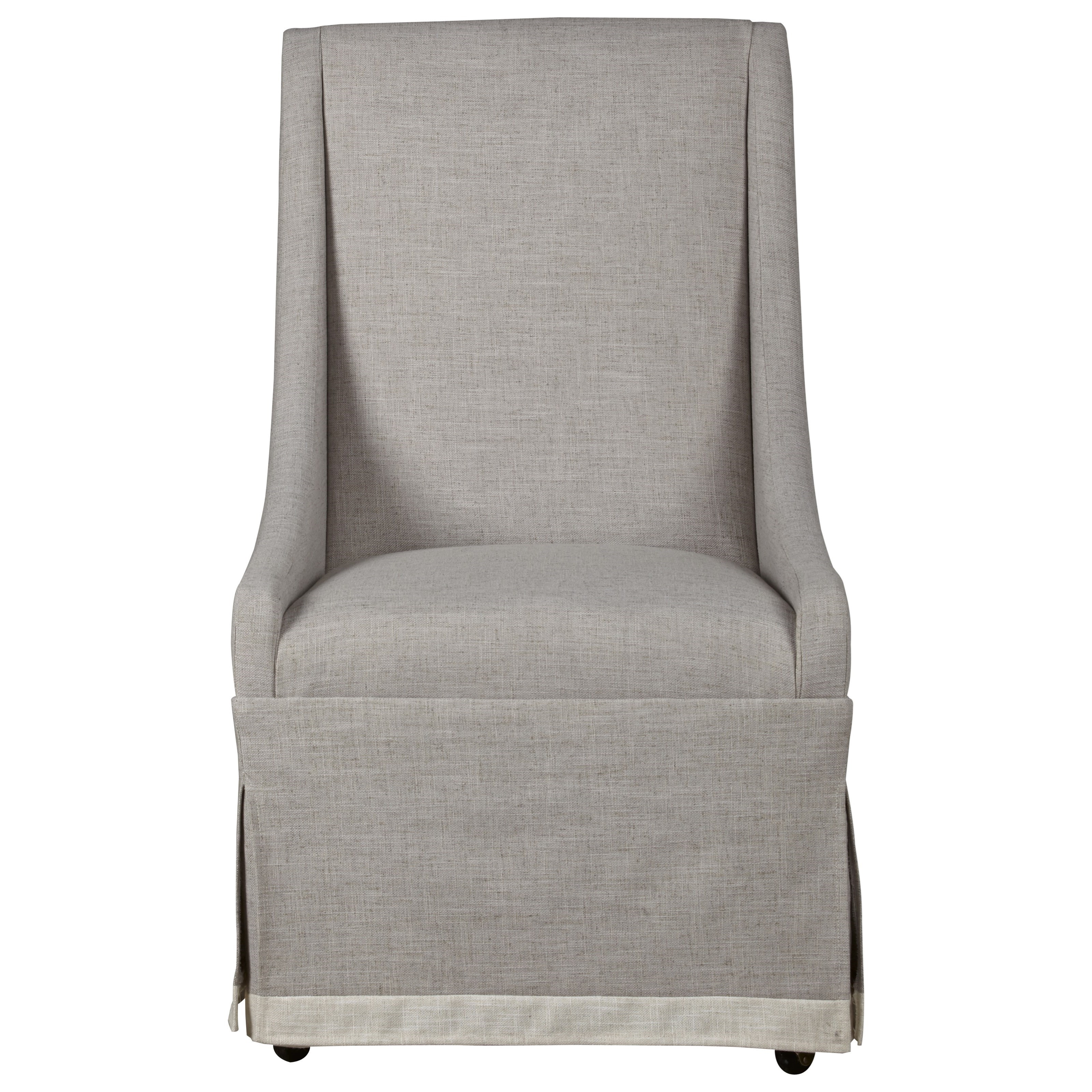 Paula Deen by Universal Bungalow Host Chair - Item Number: 795637