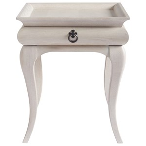 Paula Deen by Universal Bungalow End Table