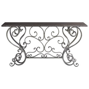 Paula Deen by Universal Bungalow Jasmine Console