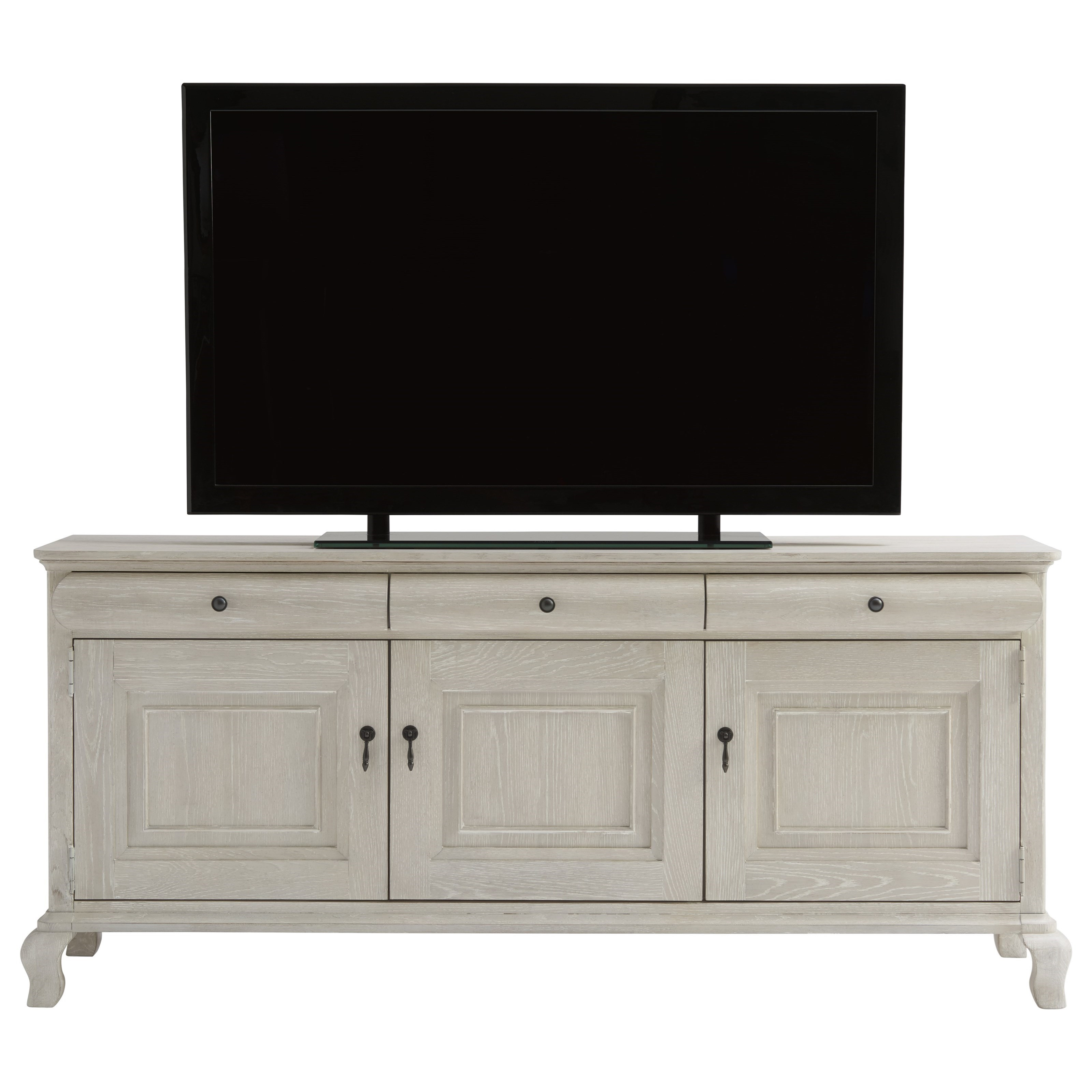 Paula Deen by Universal Bungalow Entertainment Console  - Item Number: 795964