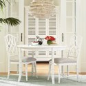 Paula Deen by Universal Cottage Casual Dining Room Group  - Item Number: 795A Dining Room Group 1