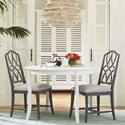 Paula Deen by Universal Bungalow Casual Dining Room Group  - Item Number: 795A Dining Room Group 2