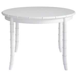 Paula Deen by Universal Bungalow Keeping Room Table
