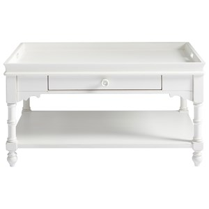 Paula Deen by Universal Bungalow Cocktail Table