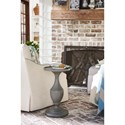 Paula Deen by Universal Bungalow Co cola Cottage Table