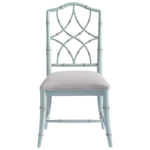 Paula Deen by Universal Bungalow Keeping Room Chair