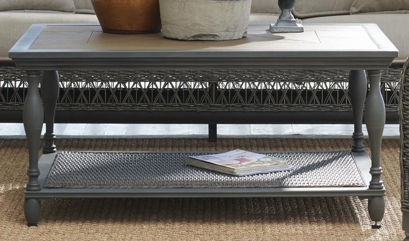 Darling Outdoor Coffee Table