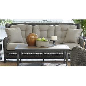 Darling Outdoor Sofa