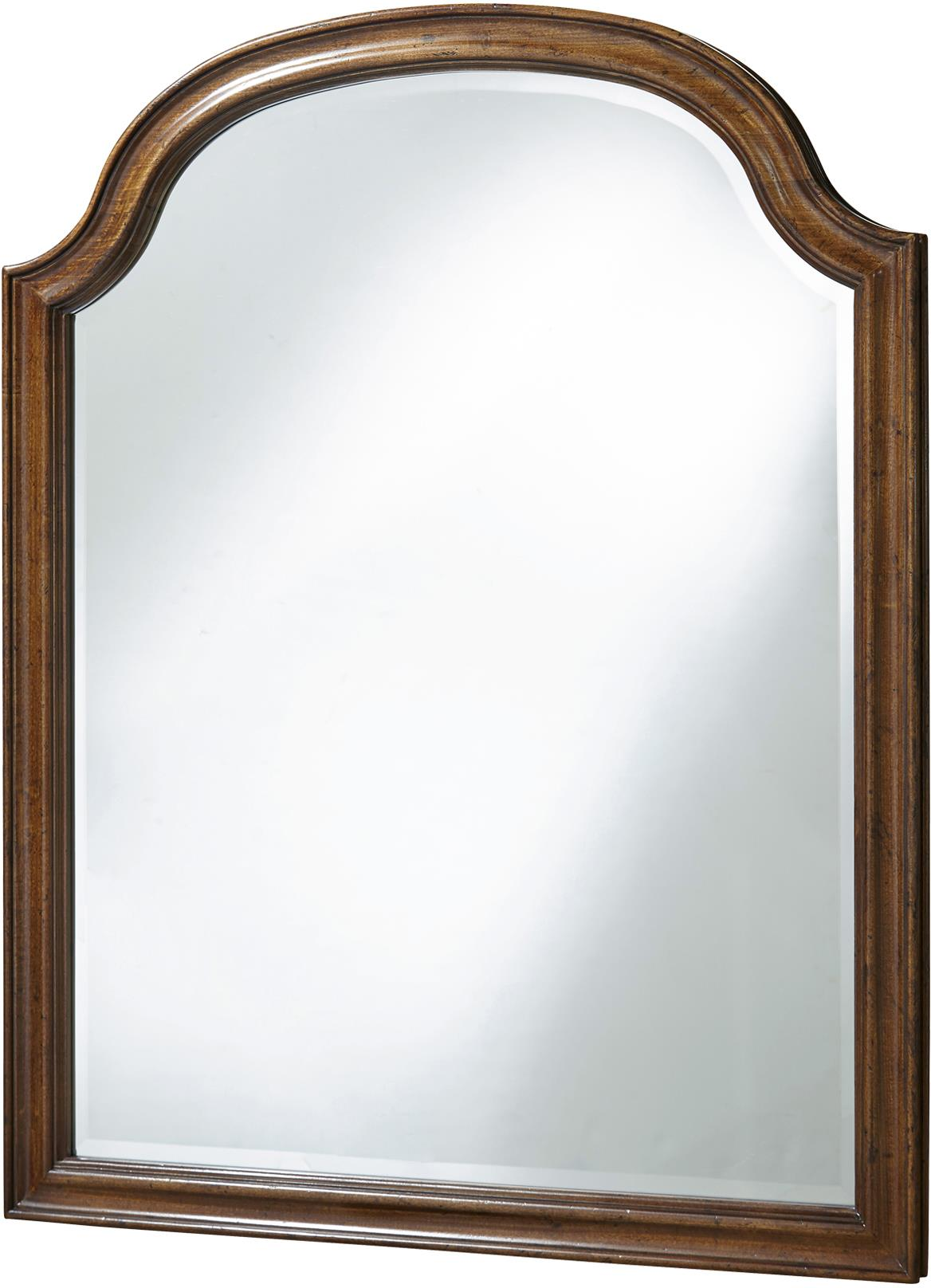 Paula Deen by Universal Dogwood Mirror - Item Number: 59604M