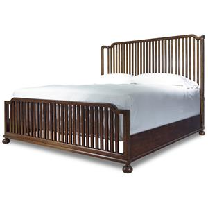 Universal Dogwood The Tybee Island Queen Bed