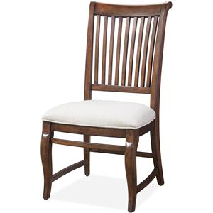 Paula Deen Darling Dogwood Side Chair