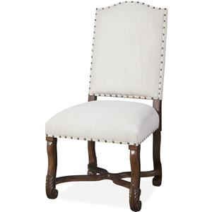 Morris Home Furnishings Darling Darling Desk Chair