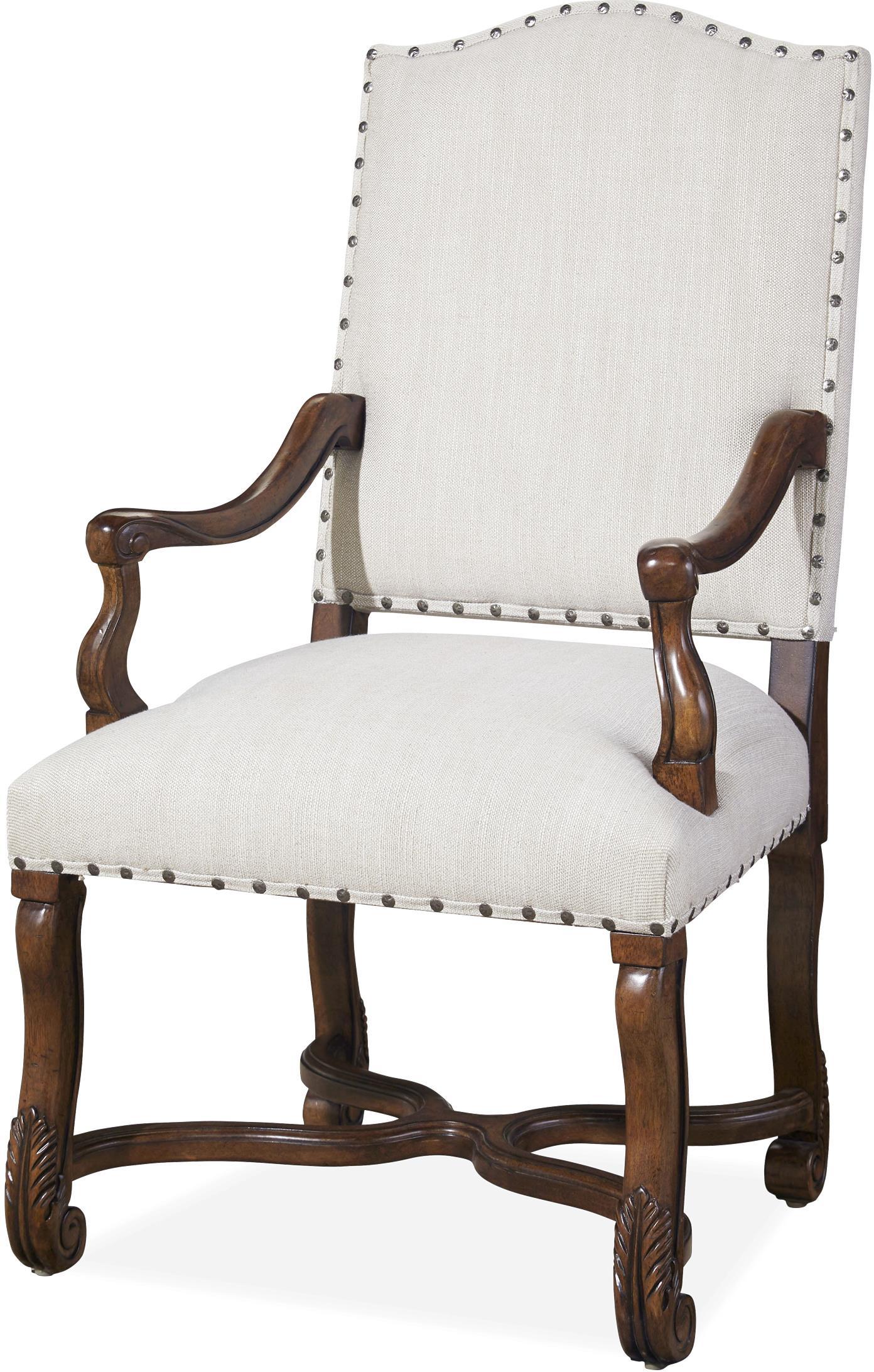 Paula Deen Darling Darling Hostess Chair - Item Number: 596639-RTA