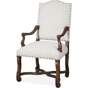 Paula Deen Darling Darling Hostess Chair