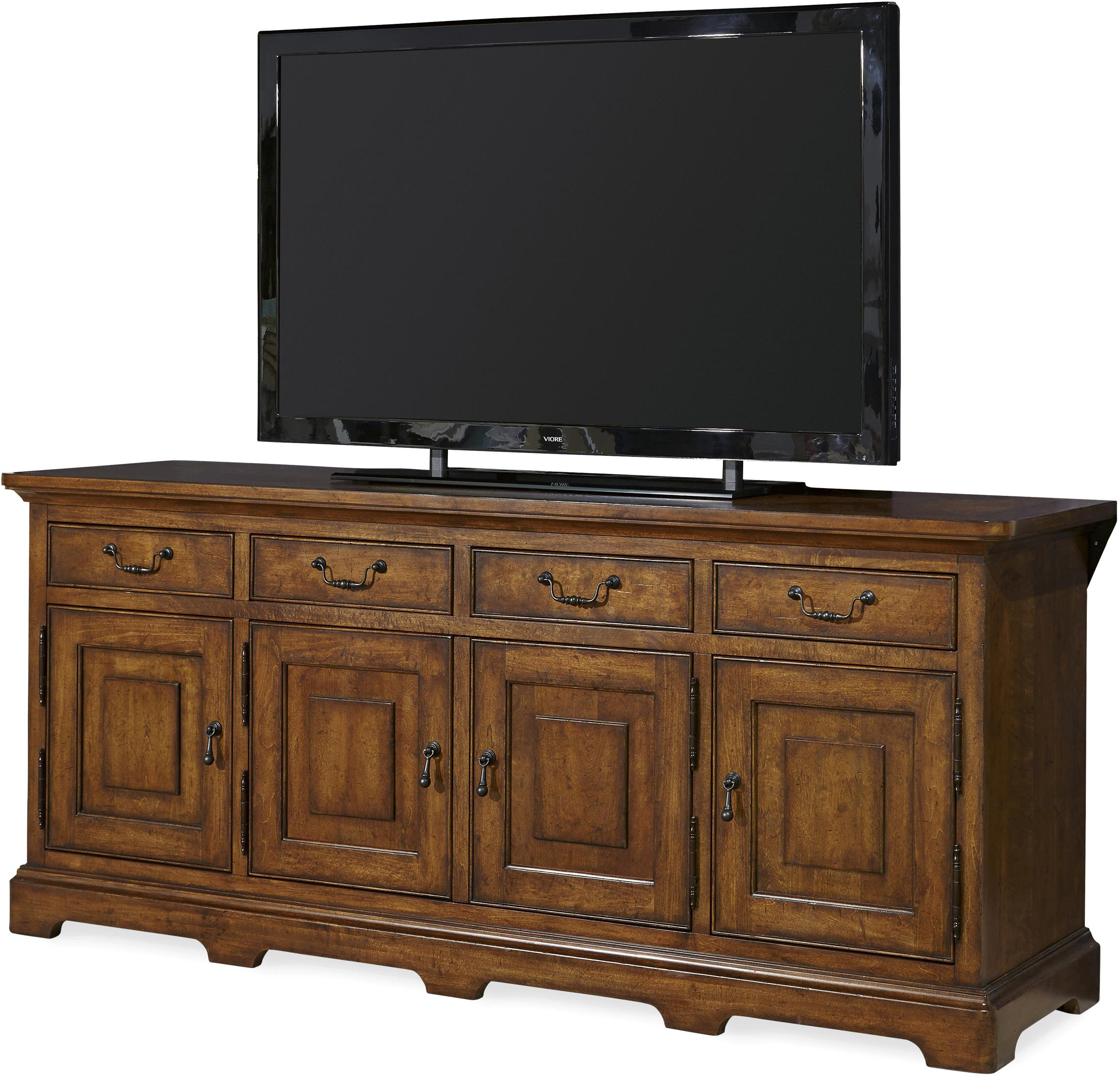 Paula Deen by Universal Dogwood Entertainment Console - Item Number: 596966