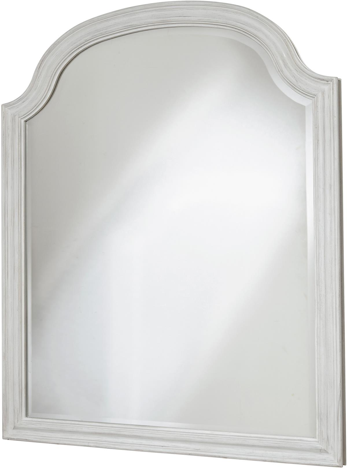Paula Deen by Universal Dogwood Mirror - Item Number: 59704M
