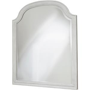 Universal Dogwood Mirror