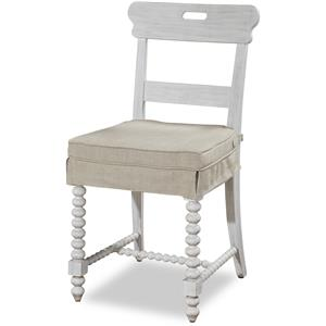 Paula Deen by Universal Dogwood Kitchen Chair