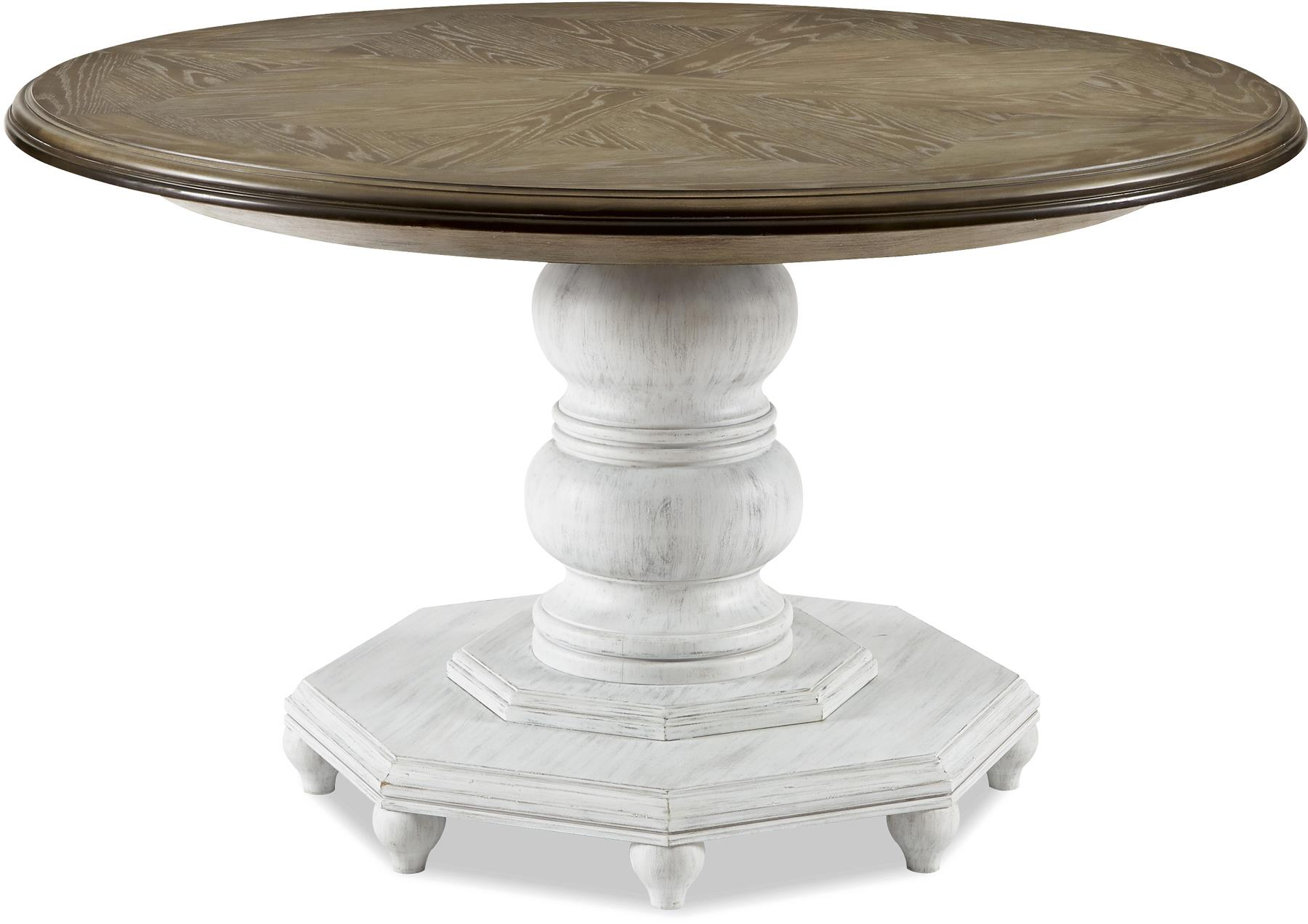Paula Deen by Universal Dogwood Breakfast Table - Item Number: 597A657
