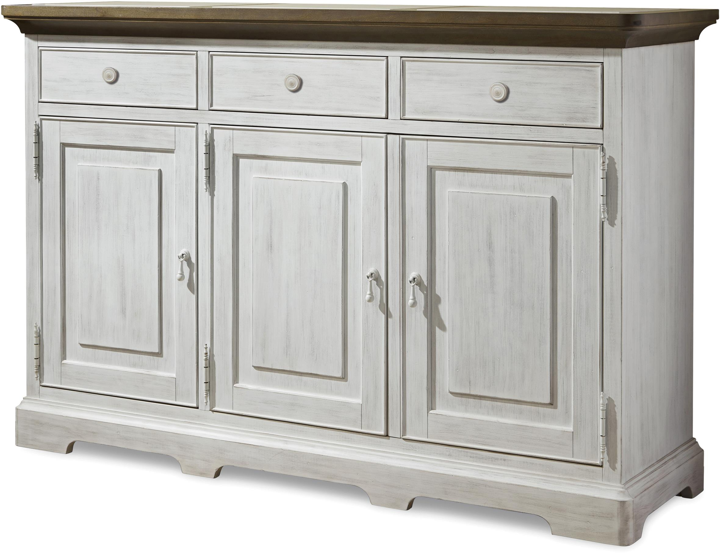 Universal Dogwood Credenza - Item Number: 597A679