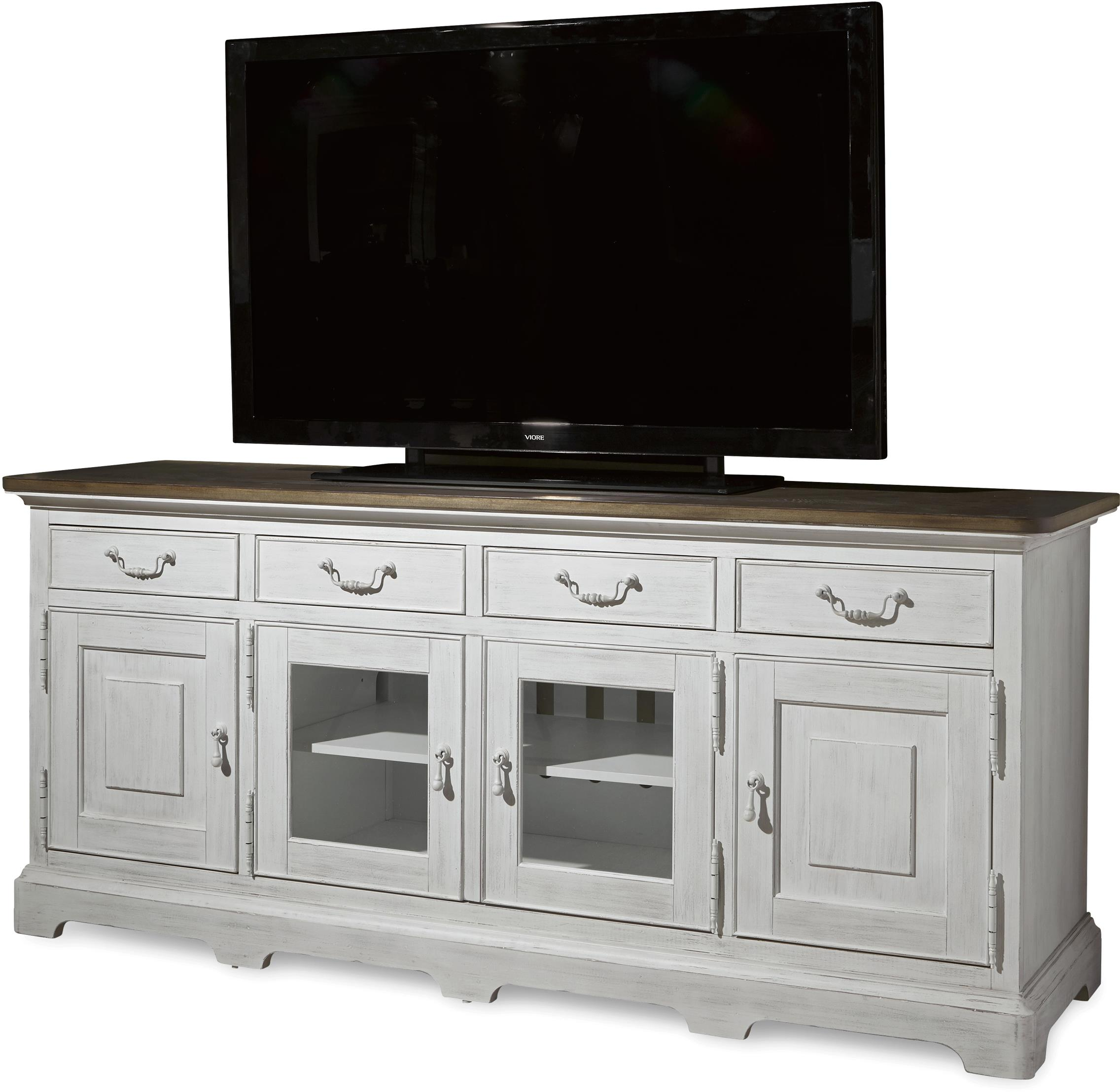 Paula Deen by Universal Dogwood Entertainment Console - Item Number: 597A966