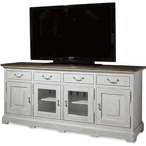 Paula Deen by Universal Dogwood Entertainment Console