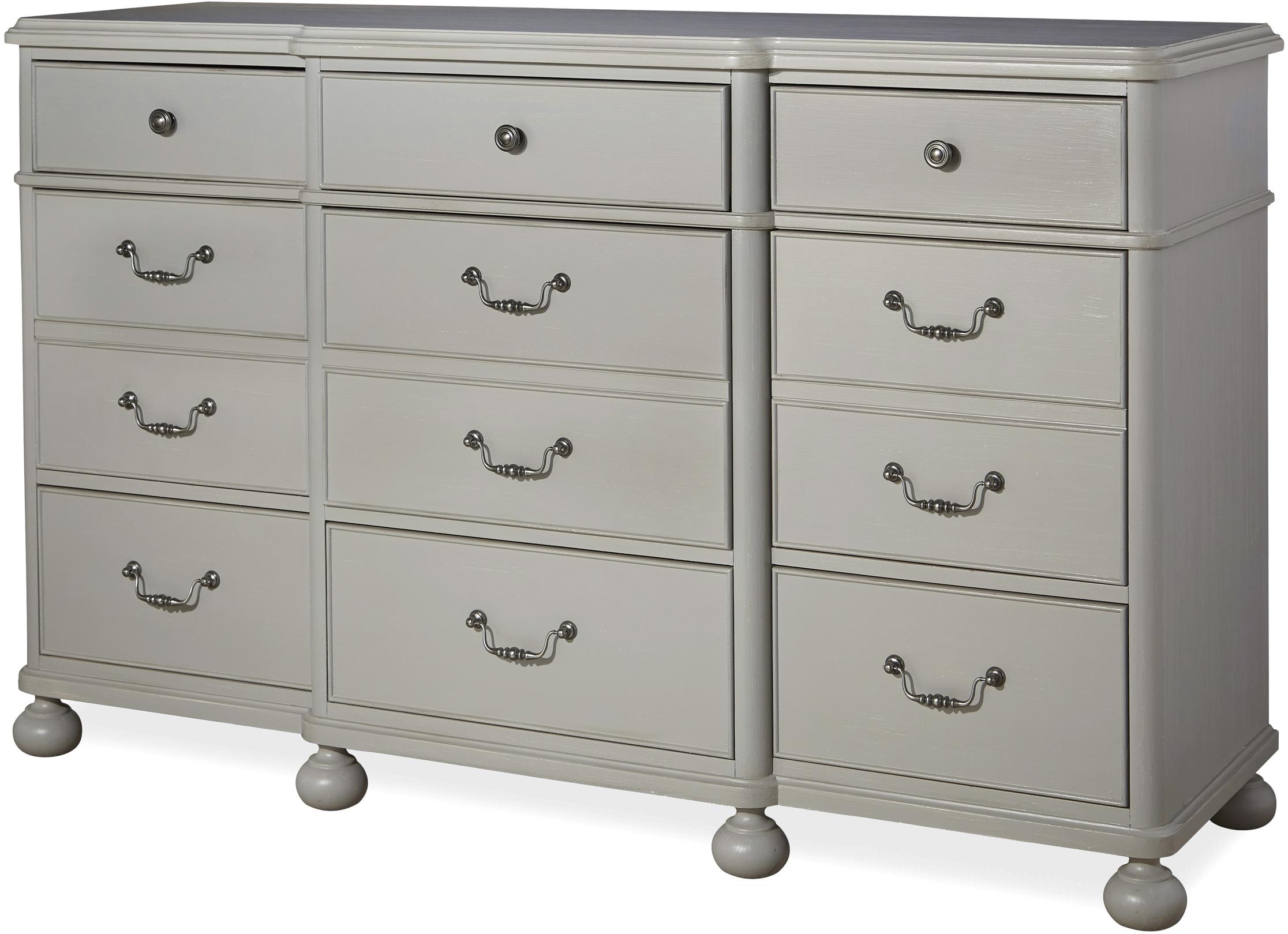 Paula Deen by Universal Dogwood Dresser - Item Number: 599040