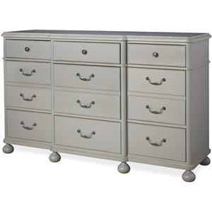 Paula Deen by Universal Dogwood Dresser