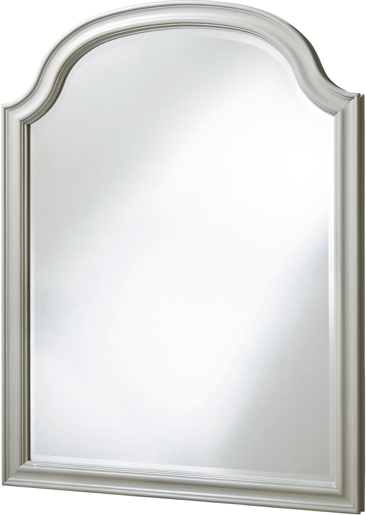 Paula Deen by Universal Dogwood Mirror - Item Number: 59904M