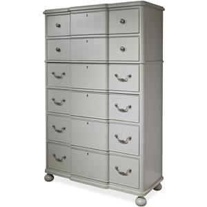 Paula Deen by Universal Dogwood Drawer Chest
