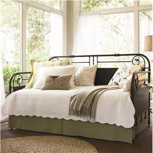 Paula Deen by Universal Down Home Garden Gate DayBed