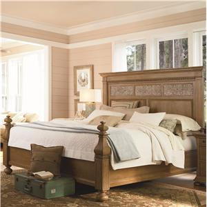 Paula Deen by Universal Down Home Queen Aunt Peggy's Bed