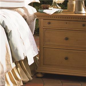 Universal Down Home Nightstand