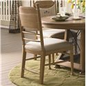 Universal Down Home Side Chair - Item Number: 192624-RTA