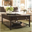 Universal Down Home Visitin' Table with Lift Top
