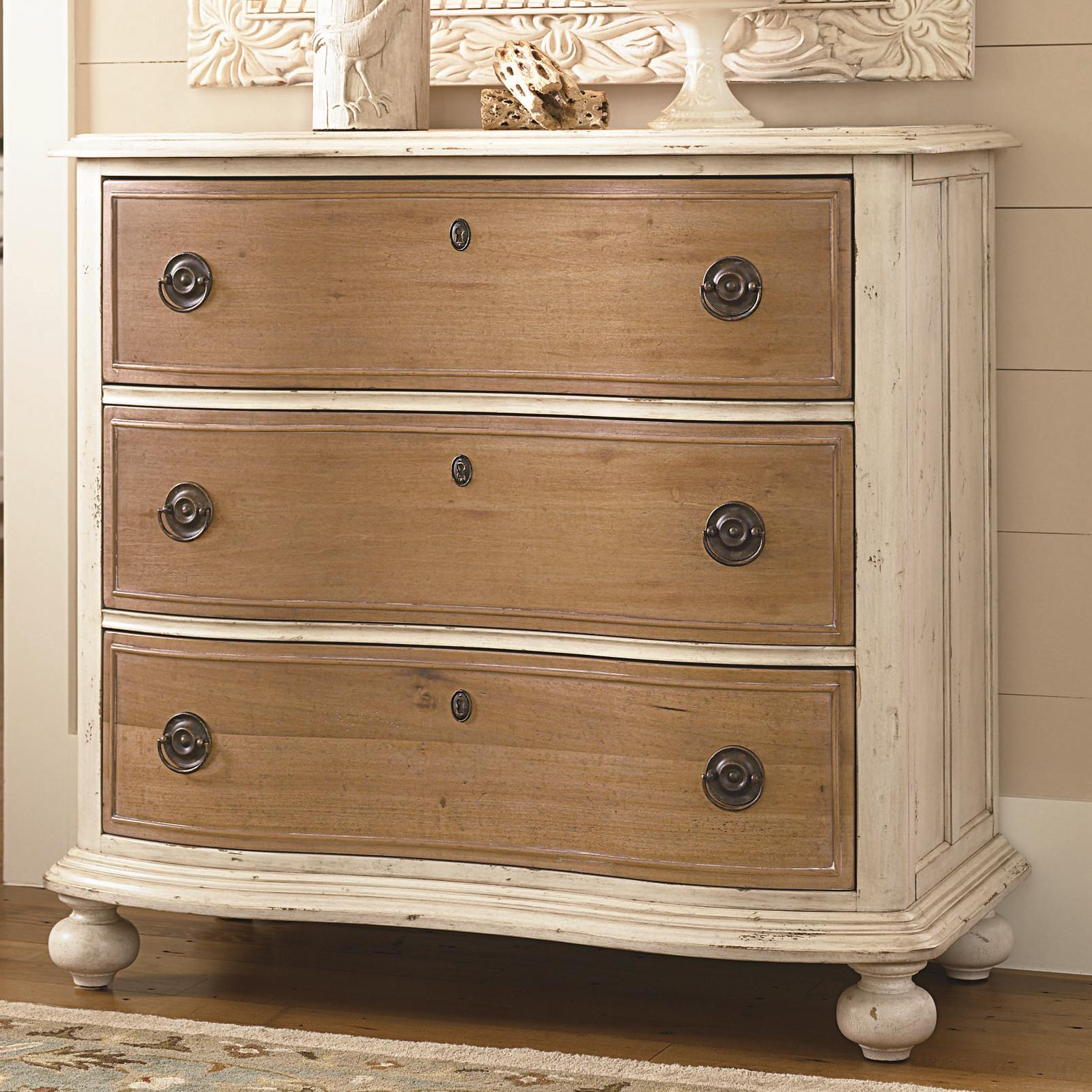 Paula Deen by Universal Down Home Paula's Favorite Chest - Item Number: 197360
