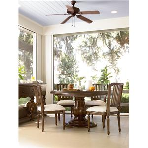Morris Home Furnishings Riverside Casegoods / Casual Dining Room Group